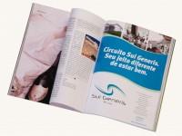 Anúncio Revista