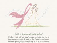 Cartaz - Câncer de Mama