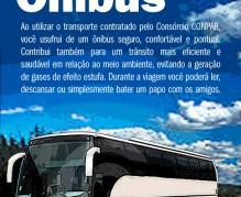 Cartaz - Transporte Seguro