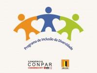 Logo - Programa de Inclusão Social