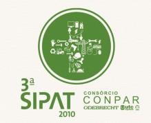 Logo da SIPAT
