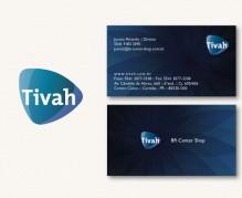 Logotipo Tivah