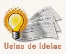 Logo Usina de Ideias