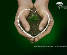 Início da 3ª Semana do Meio Ambiente
