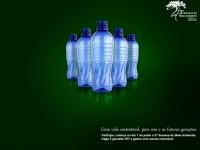3ª Semana do Meio Ambiente - Campanha de Reciclágem