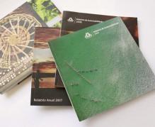 Relatórios de Sustentabilidade 2005 - 2009