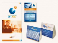 Sessão de comunicação GVT - 2007