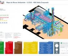 Mapa de Riscos - HDS