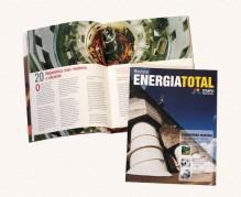 Revista Energia Total - Itaipu Binacional