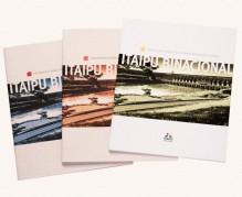 Revista - Itaipu Binacional