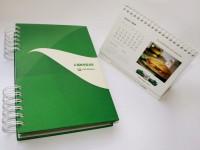 Agenda e Calendário - Liquigas